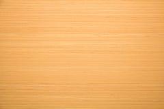 Textura de madeira lisa Fotografia de Stock