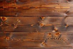 Textura de madeira lisa Fotos de Stock
