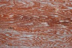 Textura de madeira lisa Foto de Stock Royalty Free