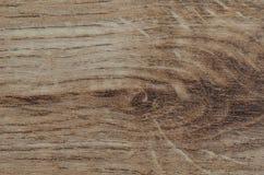 Textura de madeira marrom velha com testes padrões naturais imagem de stock royalty free