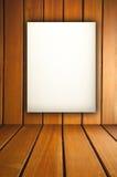 Textura de madeira moderna, fundo Fotografia de Stock Royalty Free