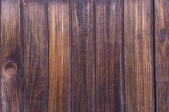 Textura de madeira natural bonita, linhas verticais imagem de stock