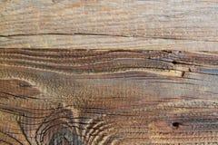 Textura de madeira no olhar antigo Foto de Stock