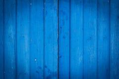 Textura de madeira o fundo velho empalidece os painéis riscados Imagens de Stock Royalty Free