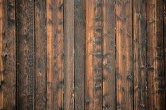 Textura de madeira ocidental velha do fundo do celeiro imagens de stock