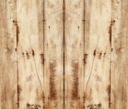 Textura de madeira painéis velhos do fundo Fotografia de Stock Royalty Free