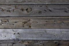 Textura de madeira pain?is velhos do fundo fotografia de stock royalty free