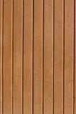 Textura de madeira pintada velha Fotos de Stock Royalty Free