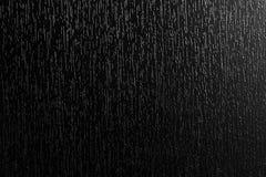 Textura de madeira preta Foto de Stock Royalty Free