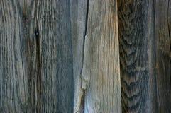 A textura de madeira preta com testes padrões naturais Imagens de Stock Royalty Free