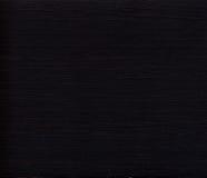 Textura de madeira preta do ébano Fotos de Stock