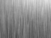A textura de madeira preto e branco com fundo natural dos testes padrões Fotos de Stock