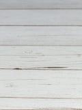 Textura de madeira rústica velha do fundo da prancha Fotografia de Stock