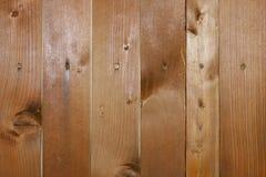 Textura de madeira rústica velha do fundo da prancha Foto de Stock Royalty Free