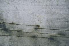 Textura de madeira rachada Foto de Stock Royalty Free