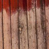 Textura de madeira resistida imagem de stock royalty free