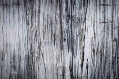 Textura de madeira resistida da parede Imagens de Stock Royalty Free