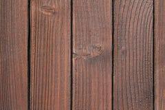 Textura de madeira rica velha da grão Fotografia de Stock Royalty Free