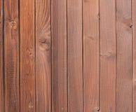 Textura de madeira rica velha da grão Imagem de Stock Royalty Free