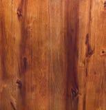 Textura de madeira terminada das pranchas fotos de stock