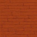 Textura de madeira tirada mão do vetor Foto de Stock