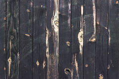 A textura de madeira velha Fotografia de Stock Royalty Free