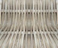 Textura de madeira velha Fotografia de Stock Royalty Free