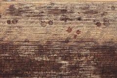 Textura de madeira velha 2 imagem de stock