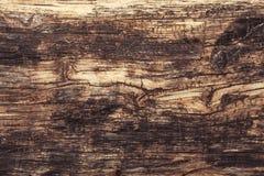 Textura de madeira velha 4 Foto de Stock Royalty Free