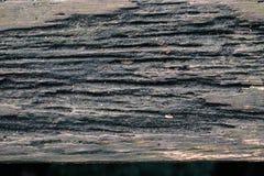 A textura de madeira velha Imagens de Stock Royalty Free
