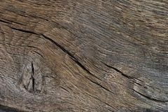 Textura de madeira velha abstraia o fundo Fotos de Stock Royalty Free