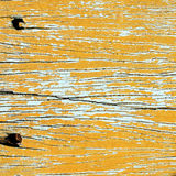 Textura de madeira velha com testes padrões naturais Foto de Stock