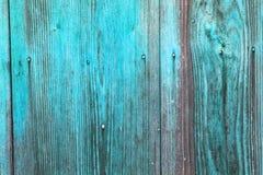 A textura de madeira velha com testes padrões naturais Foto de Stock