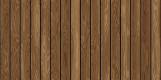 Textura de madeira velha da prancha sem emenda imagem de stock
