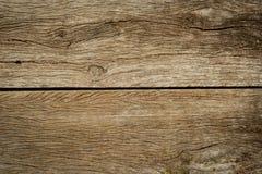 Textura de madeira velha do fundo Fotos de Stock