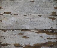 Textura de madeira velha do fundo, pranchas listradas Imagens de Stock