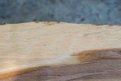 Textura de madeira velha do teste padrão imagens de stock royalty free