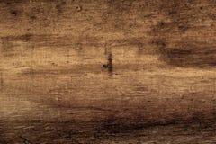 Textura de madeira velha escura Imagem de Stock