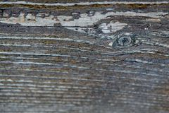 Textura de madeira velha escura do assoalho para o fundo fotografia de stock royalty free