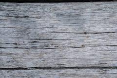 Textura de madeira velha, fundo de madeira da textura Imagem de Stock Royalty Free