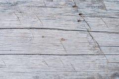 Textura de madeira velha, fundo de madeira velho da textura Fotos de Stock Royalty Free