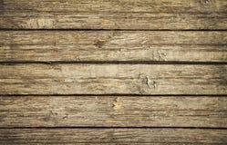 Textura de madeira velha painéis velhos do fundo Foto de Stock