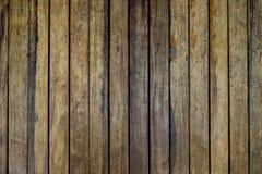 Textura de madeira velha para o fundo Imagem de Stock Royalty Free