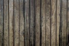 Textura de madeira velha para o fundo Imagens de Stock Royalty Free