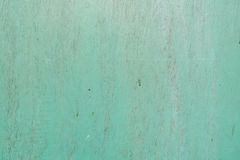 Textura de madeira verde Imagem de Stock Royalty Free