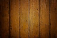 Textura de madeira vertical Imagens de Stock Royalty Free