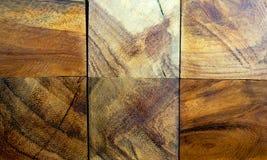 Textura de madeiras do corte Imagem de Stock Royalty Free
