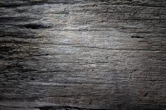 Textura de madera áspera Fotografía de archivo libre de regalías