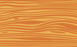 Textura de madera ilustración del vector