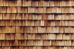 Textura de madera abstracta de las tablas del cedro Imagen de archivo libre de regalías
